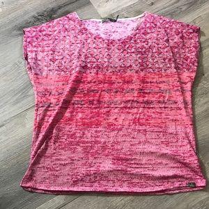 Prana woman's T shirt bundle!! 3 shirts 3 designs!